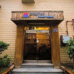 Отель Korstay Guesthouse Seoul Station Сеул фото 8