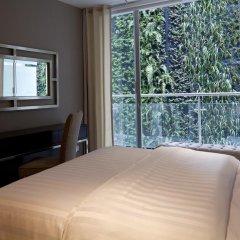 Отель Pennsylvania Suites Мексика, Мехико - отзывы, цены и фото номеров - забронировать отель Pennsylvania Suites онлайн комната для гостей фото 3