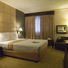 Отель Riviera Mansion Hotel Филиппины, Манила - отзывы, цены и фото номеров - забронировать отель Riviera Mansion Hotel онлайн комната для гостей фото 3