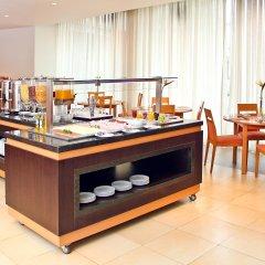 Отель TRYP Porto Centro Португалия, Порту - отзывы, цены и фото номеров - забронировать отель TRYP Porto Centro онлайн питание фото 3