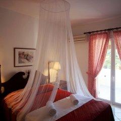 Отель Villa Phoenix Apartments & Studios Греция, Закинф - отзывы, цены и фото номеров - забронировать отель Villa Phoenix Apartments & Studios онлайн комната для гостей фото 2