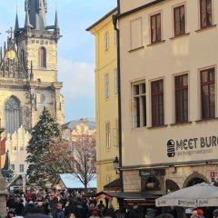 Отель Prague Women's Hall of Fame Чехия, Прага - отзывы, цены и фото номеров - забронировать отель Prague Women's Hall of Fame онлайн фото 2