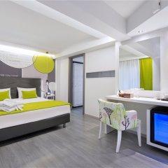 Отель Smartline Semiramis City Родос удобства в номере фото 2