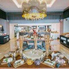 Отель The Ritz Carlton питание фото 3