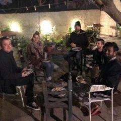 Отель The Mulberry Иордания, Амман - отзывы, цены и фото номеров - забронировать отель The Mulberry онлайн питание фото 2
