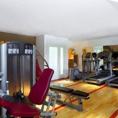 Отель Sheraton Diana Majestic фитнесс-зал фото 4