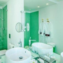 Mercure Hotel Art Leipzig ванная фото 2