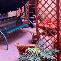 Отель Trevi Fountain Guesthouse Италия, Рим - отзывы, цены и фото номеров - забронировать отель Trevi Fountain Guesthouse онлайн балкон