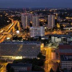 Отель Courtyard by Marriott Katowice City Center фото 6