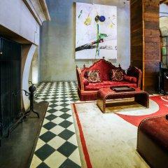 Отель Gramercy Park Hotel США, Нью-Йорк - 1 отзыв об отеле, цены и фото номеров - забронировать отель Gramercy Park Hotel онлайн вид на фасад