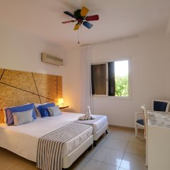 Nereus Hotel комната для гостей фото 3