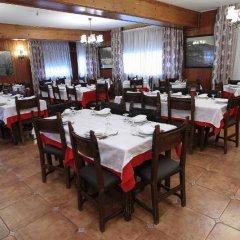 Отель Turrull Испания, Вьельа Э Михаран - отзывы, цены и фото номеров - забронировать отель Turrull онлайн питание фото 2