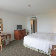Отель Pacific Star Resort And Spa Тамунинг удобства в номере фото 2