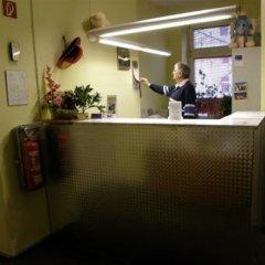 Отель Berliner City Pension Германия, Берлин - отзывы, цены и фото номеров - забронировать отель Berliner City Pension онлайн фото 8
