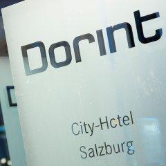 Отель Mercure Salzburg Central Австрия, Зальцбург - 3 отзыва об отеле, цены и фото номеров - забронировать отель Mercure Salzburg Central онлайн банкомат