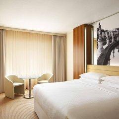Отель Four Points By Sheraton Padova Падуя комната для гостей фото 3