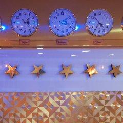 Vali Konak Hotel детские мероприятия