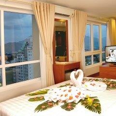 Nam Hung Hotel в номере фото 2