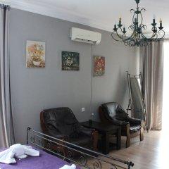 Отель New Ponto Тбилиси комната для гостей фото 2