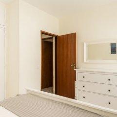 Отель Akisol Vilamoura Emerald II Португалия, Виламура - отзывы, цены и фото номеров - забронировать отель Akisol Vilamoura Emerald II онлайн сейф в номере