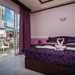 Отель The Grand Orchid Inn комната для гостей фото 2