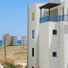 Отель Sea 'n Lake View Hotel Apartments Кипр, Ларнака - 1 отзыв об отеле, цены и фото номеров - забронировать отель Sea 'n Lake View Hotel Apartments онлайн комната для гостей фото 5
