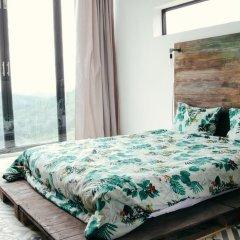 Отель The Kupid Hill Homestay Далат комната для гостей