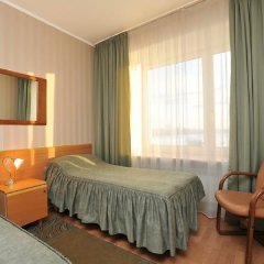 Гостиница Москва 4* Стандартный номер с двуспальной кроватью фото 31