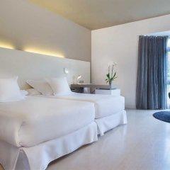 Отель Barcelo Costa Vasca Сан-Себастьян комната для гостей фото 5