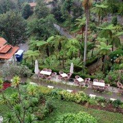 Отель Quinta do Monte Panoramic Gardens фото 10