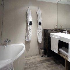 El Avenida Palace Hotel Барселона ванная фото 2