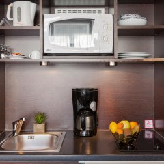 Отель Appart'City Confort Lyon Vaise в номере