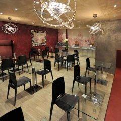 Отель Mercure Paris Bastille Marais гостиничный бар