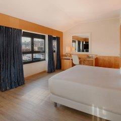 Отель NH Collection Genova Marina комната для гостей фото 5