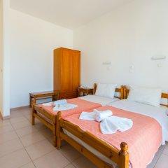 Palm Bay Hotel Studios комната для гостей фото 6