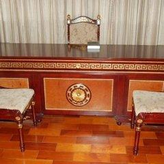 Owu Crown Hotel интерьер отеля фото 2