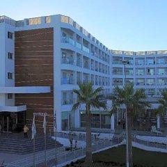 Отель Evalena Beach Hotel Кипр, Протарас - отзывы, цены и фото номеров - забронировать отель Evalena Beach Hotel онлайн фото 2