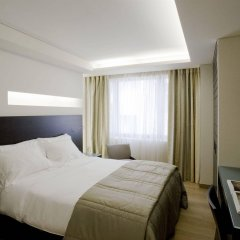 O&B Athens Boutique Hotel комната для гостей фото 5