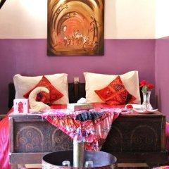 Отель Riad Sacr Марокко, Марракеш - отзывы, цены и фото номеров - забронировать отель Riad Sacr онлайн детские мероприятия фото 2