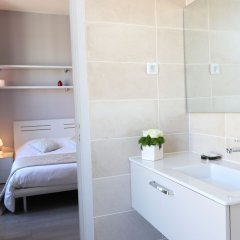 Отель Residence Lamartine ванная