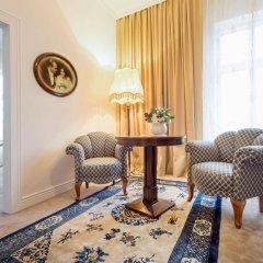 Отель SLAVIA комната для гостей фото 2