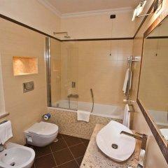 Отель Zaccardi ванная фото 2