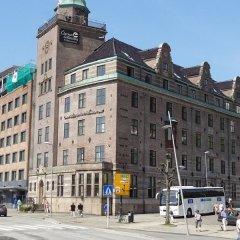 Отель Clarion Havnekontoret Берген фото 3
