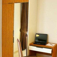 Tuzla Hill Suites Турция, Стамбул - отзывы, цены и фото номеров - забронировать отель Tuzla Hill Suites онлайн удобства в номере