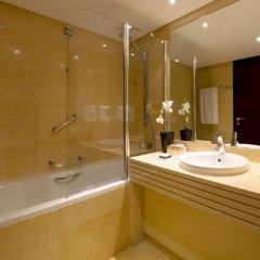 Отель Sana Lisboa Лиссабон ванная фото 2