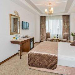 Antis Hotel - Special Class 4* Стандартный номер с двуспальной кроватью фото 7