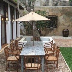 Отель Fort Square Boutique Villa Шри-Ланка, Галле - отзывы, цены и фото номеров - забронировать отель Fort Square Boutique Villa онлайн фото 4