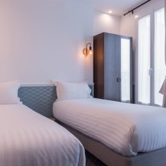 Hotel Le Canal комната для гостей фото 2