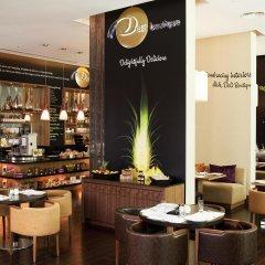 Отель Novotel Suites Mall of the Emirates питание