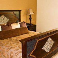 Отель Tooker Casa del Sol сейф в номере